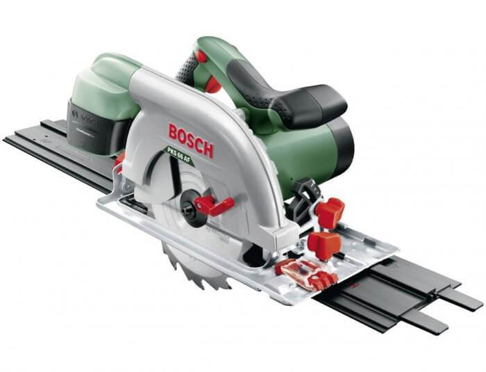 scie circulaire Bosch Expert PKS 66 AF pas chère