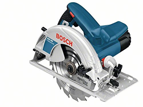 Scie circulaire Bosch Professional GKS 190 pas chère
