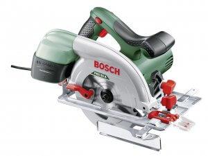 Scie circulaire Bosch  Expert PKS 55 A