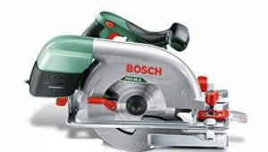 Scie circulaire Bosch PKS 66 A – Expert