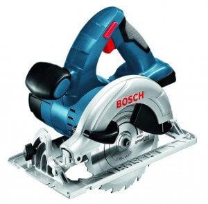 Scie circulaire Bosch gks 18 v-li – bosch pro sans fil
