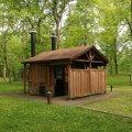 Construire sa cabane en bois