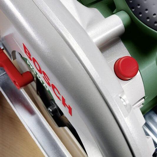 scie circulaire Bosch GKS 18 v-lin